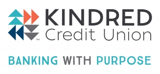 Logo for Kindred Credit Union