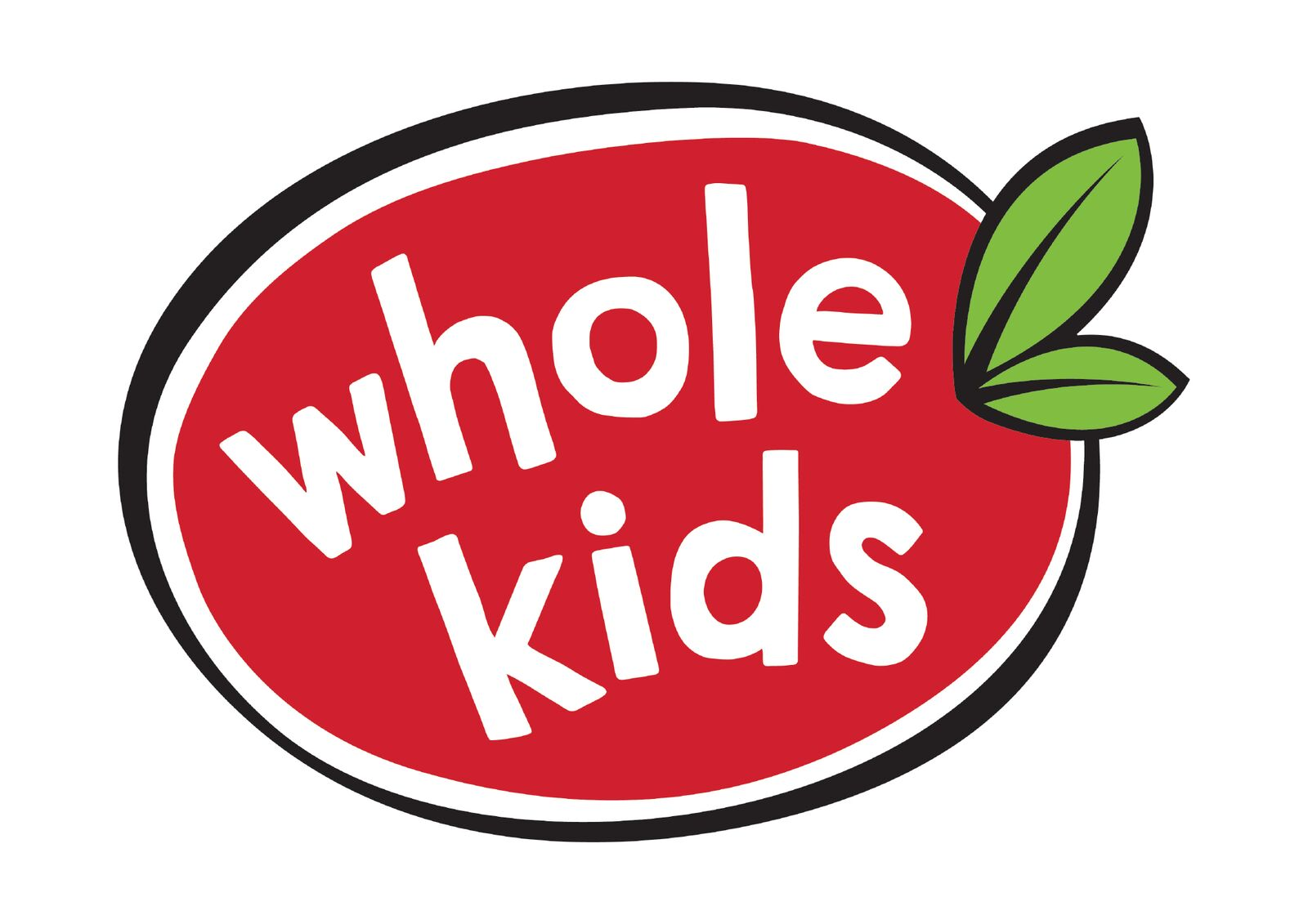 Logo for Whole Kids