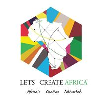 Logo for Let's Create Africa