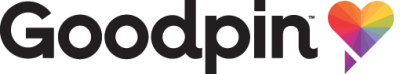 Logo for Goodpin Inc.