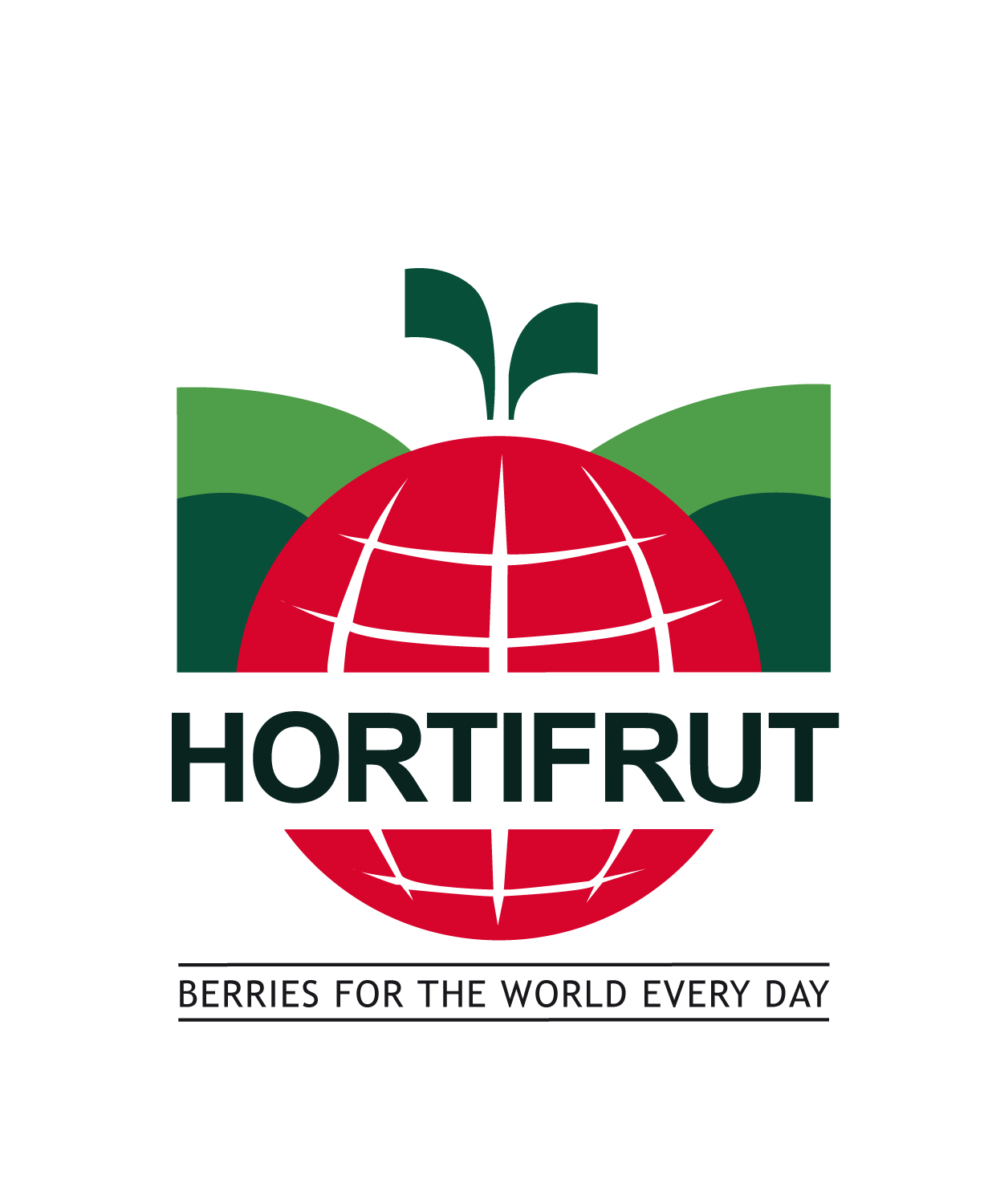 Logo for Hortifrut Chile