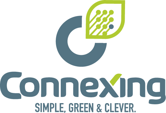 Logo for CONNEXING