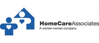 Logo for Home Care Associates of Philadelphia, Inc.