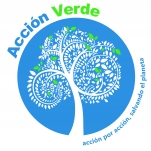 Logo for Acción Verde SAS