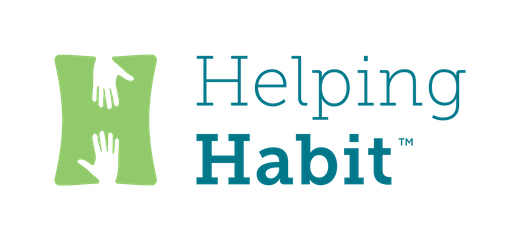 Logo for Helping Habit PBC