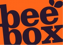 Logo for beebox