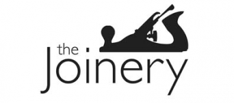 Logo for The Joinery