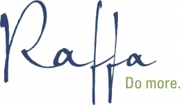 Logo for Raffa, P.C.