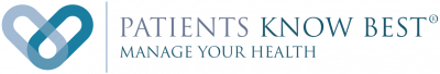 Logo for Patients Know Best