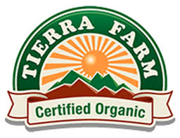 Logo for Tierra Farm, Inc.