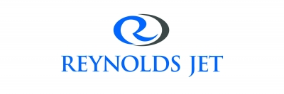 Logo for Reynolds Jet