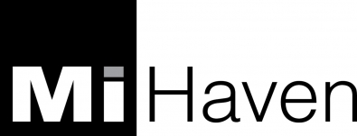 Logo for MiHaven