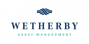 Logo for Wetherby Asset Management