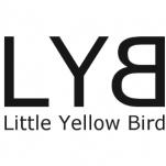 Logo for Little Yellow Bird