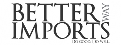 Logo for Better Way Imports LLC