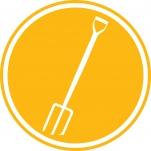 Logo for Waste Farmers