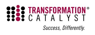 Logo for Transformation Catalyst Corp.