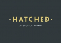 Logo for Hatched