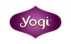 Logo for Yogi Tea U.S.