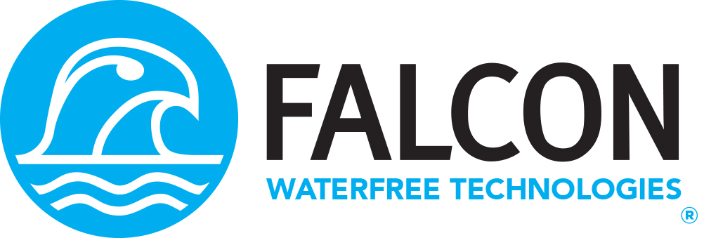 Logo for Falcon Waterfree Technologies