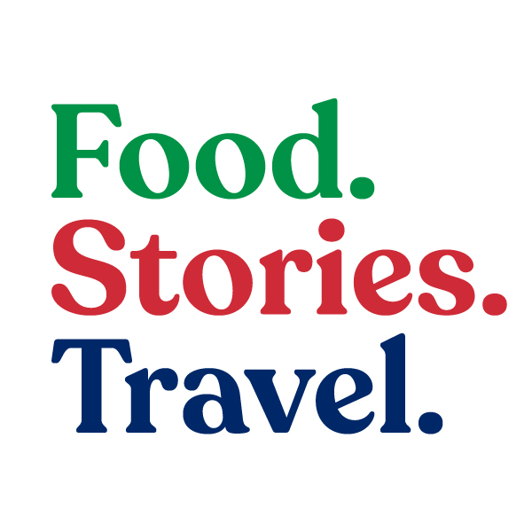 Logo for Food.Stories.Travel.