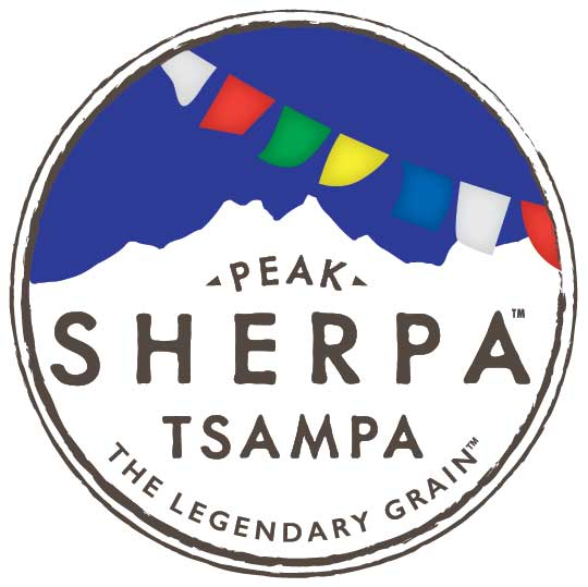 Logo for Sherpa Foods, SPC