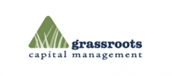 Logo for Grassroots Capital Management Corp PBC