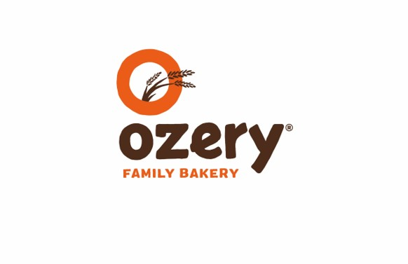 Logo for Ozery Family Bakery