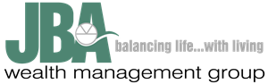 Logo for JBA Wealth Management Group