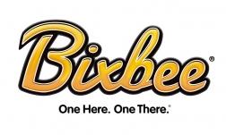 Logo for Bixbee