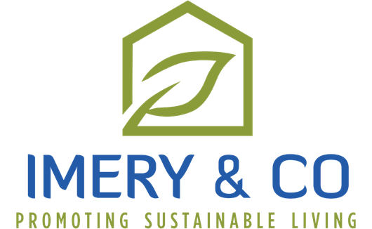 Logo for Imery & Co, LLC