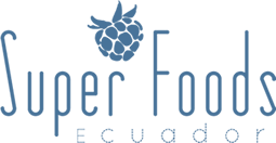 Logo for SuperFoods Ecuador