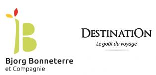 Logo for Bjorg Bonneterre et Compagnie