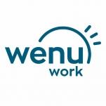 Logo for Wenu Work