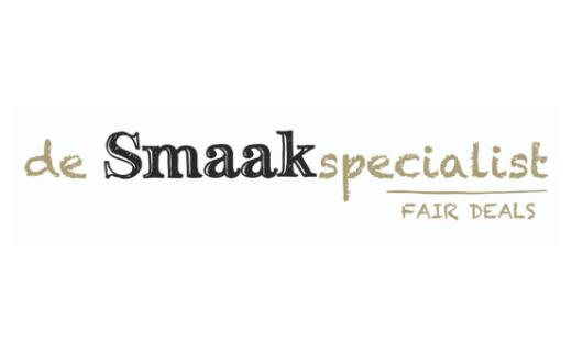 Logo for De Smaakspecialist