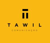 Logo for Tawil Comunicação