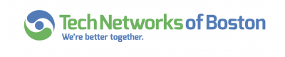 Logo for Tech Networks of Boston