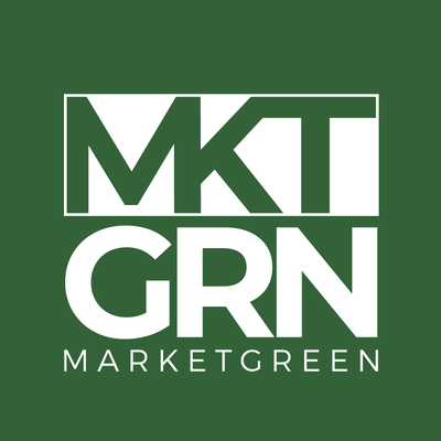 Logo for Marketgreen