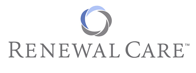 Logo for Renewal Care Partners