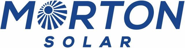 Logo for Morton Solar, LLC