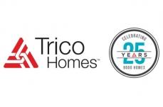 Logo for Trico Homes