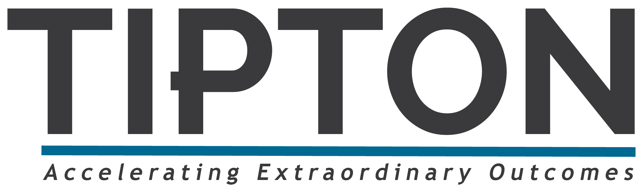 Logo for Team Tipton (R S Tipton, PBC)