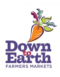 Logo for Down to Earth Market