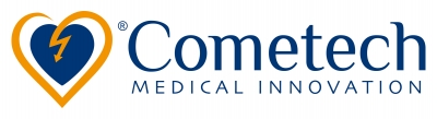 Logo for Cometech Srl