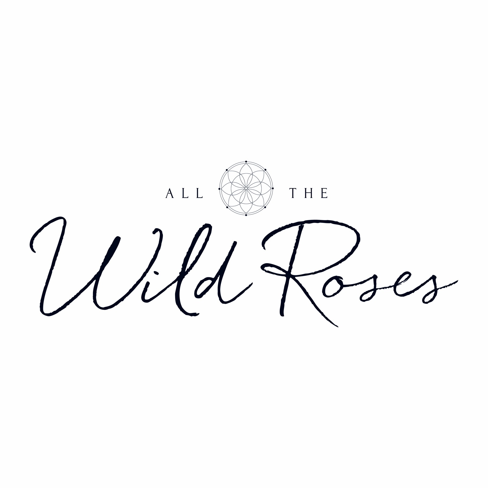 Logo for All The Wild Roses Pty Limited