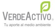 Logo for VerdeActivo