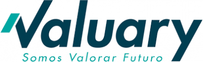 Logo for Valorar Futuro