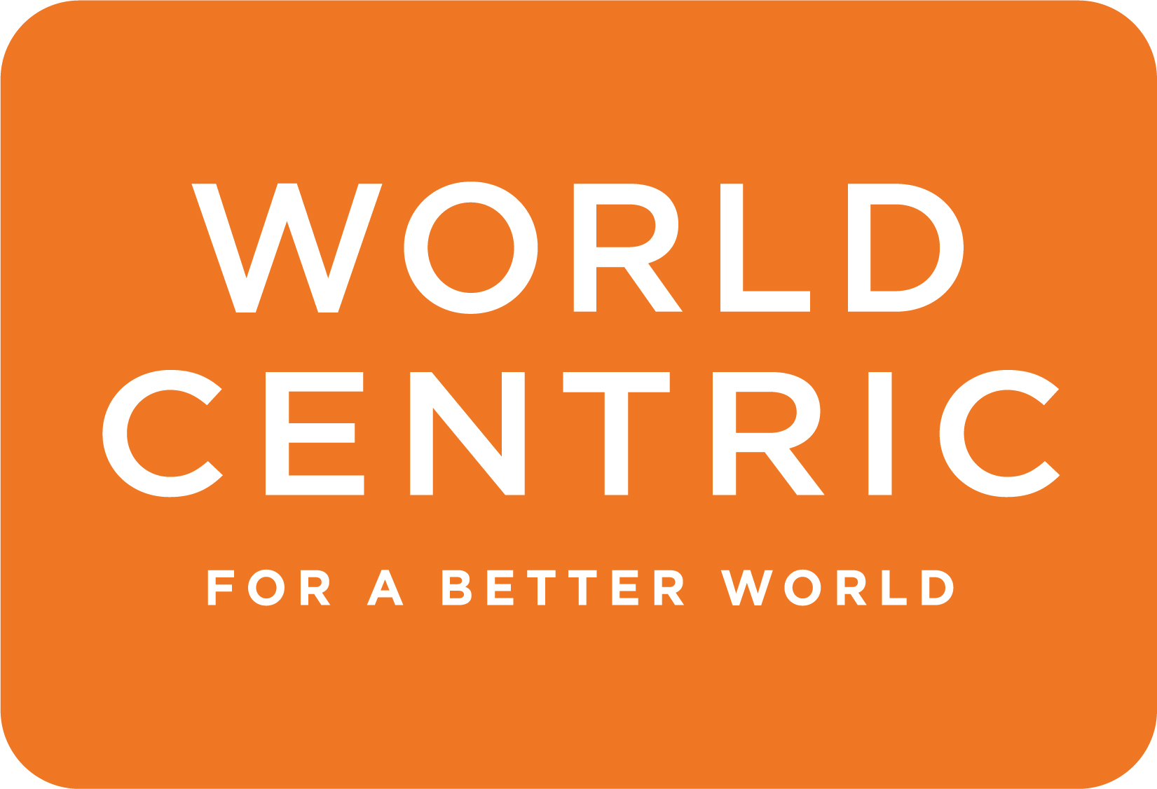 Logo for World Centric