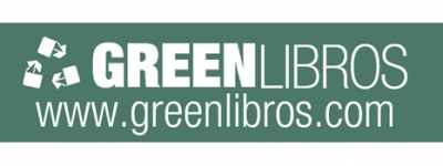 Logo for Green Libros
