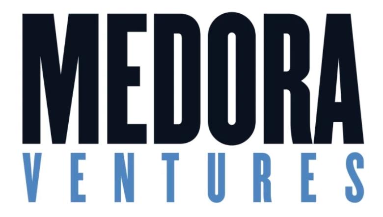 Logo for Medora Ventures
